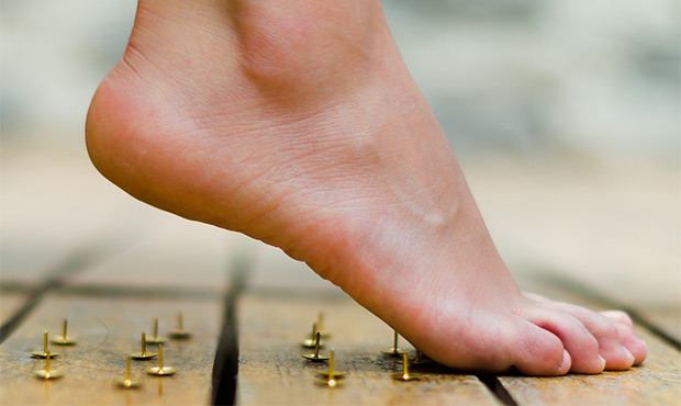 5 things every neuropathy sufferer should know