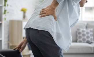 Dysfunctional Low Back Pain in RA: Prevalence and Associated Factors
