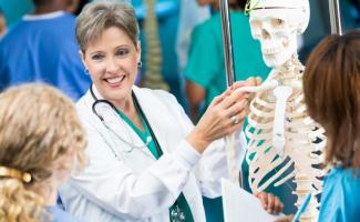 Job Satisfaction for Faculty in Medicine