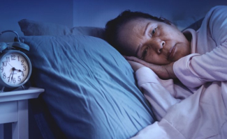 Reduced Sleep Quality in Chronic, Episodic Cluster Headache