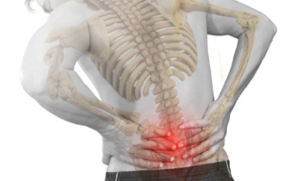Modified Pain Screener for Low Back Pain Found Reliable